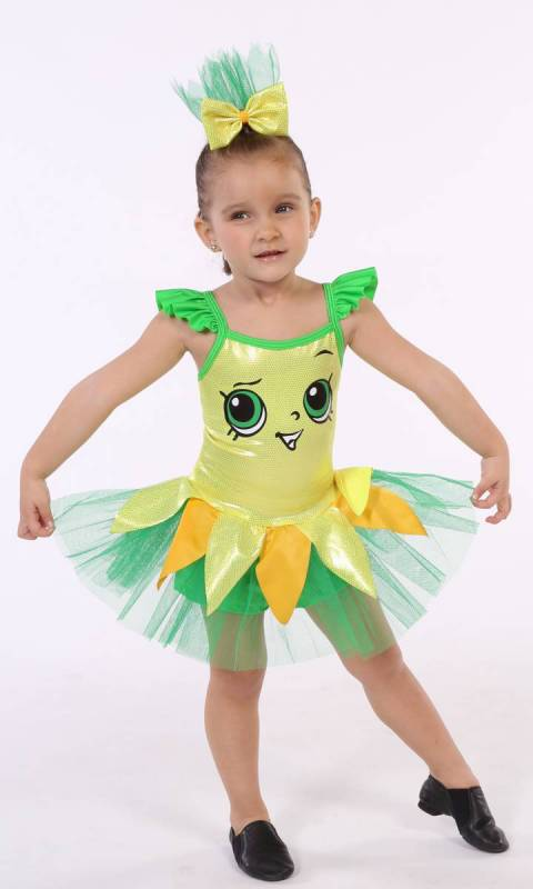 PINEAPPLE PRINCESS - shop Dance Costume