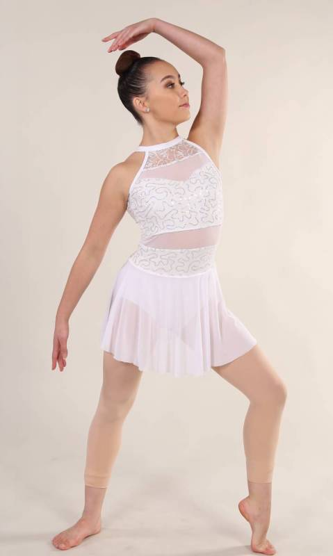 CANDLELIGHT  Dance Costume