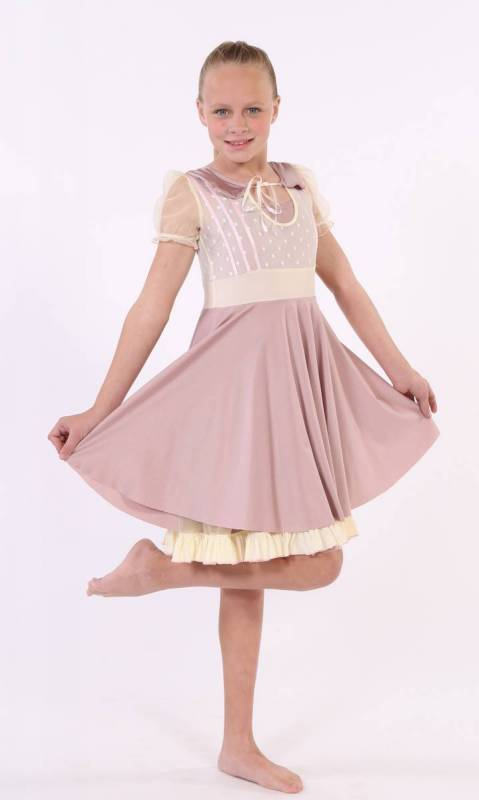 EMMA  Dance Costume