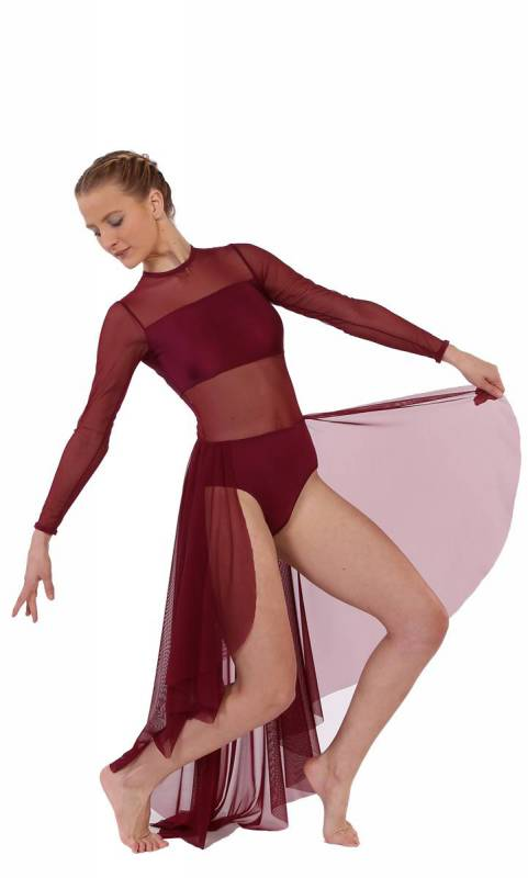 JUNIPER  Dance Costume