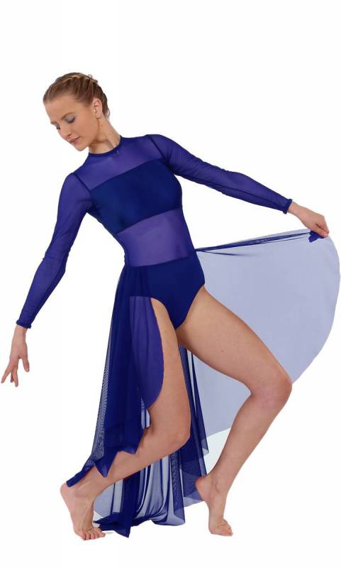 JUNIPER  Dance Costume