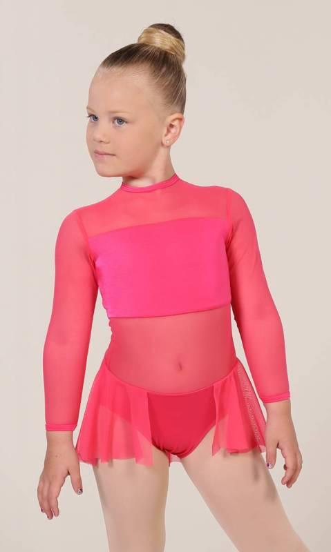 LAUREL - costume base Dance Costume
