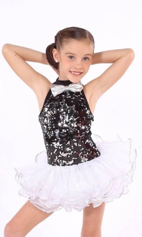 Entertainer  Dance Costume