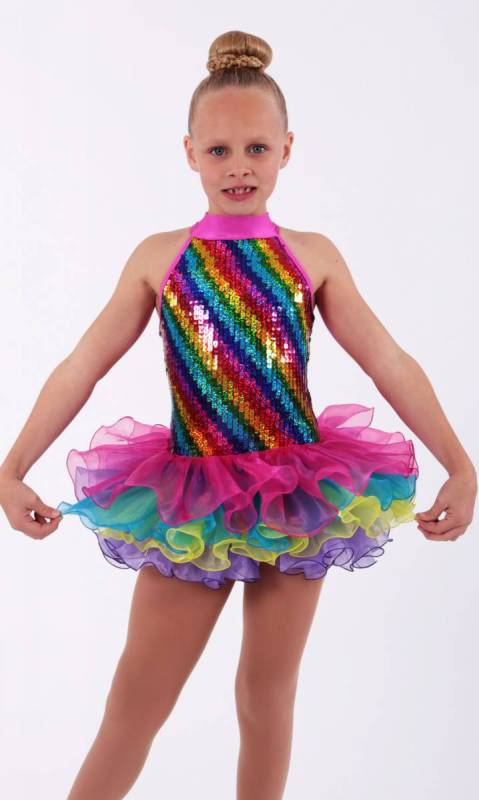 RAINBOW COLOURS  - Rainbow colours
