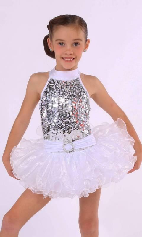 NEON LIGHTS Dance Costume