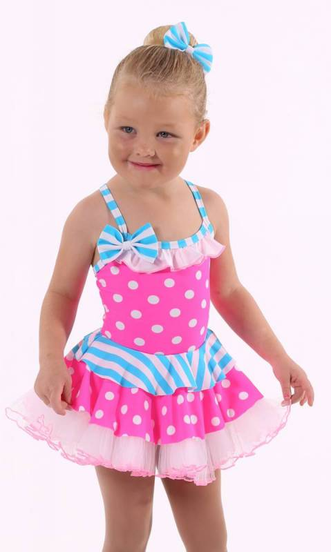 LALA LOOPSY  Dance Costume