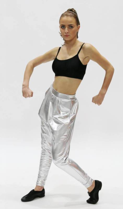 GABBIE BUMP PANTS  Dance Costume
