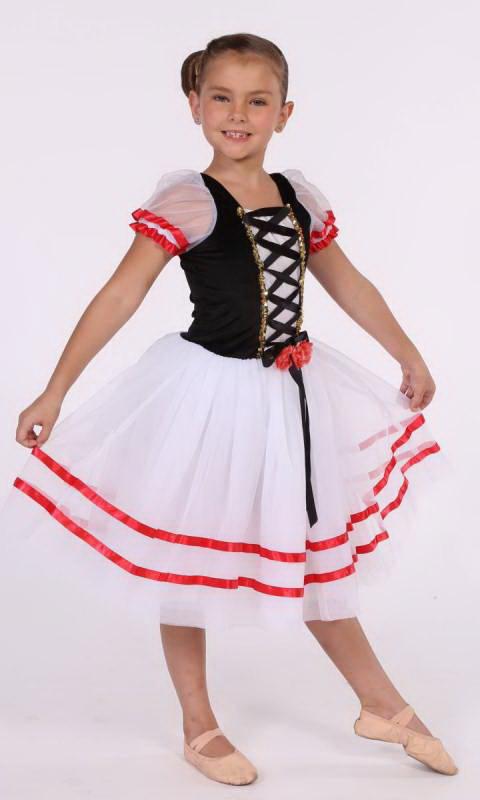 GISELLE - Romantic Tutu Dance Costume