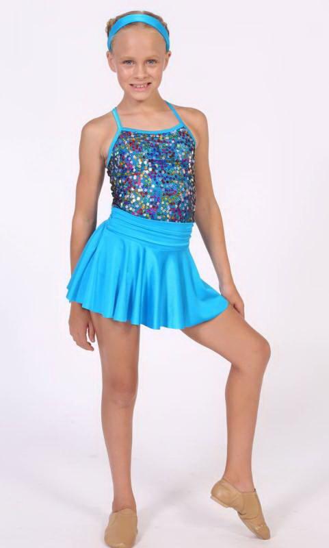 CELEBRATE  Dance Costume