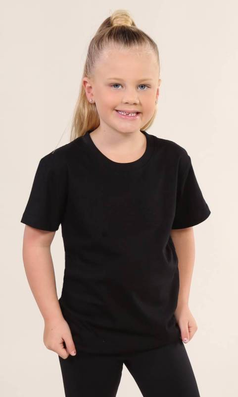 HYBRID T SHIRT - K32 Dance Studio Uniform