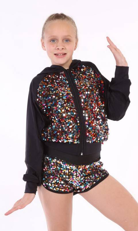 HOTLINE BLING JACKET  Dance Costume