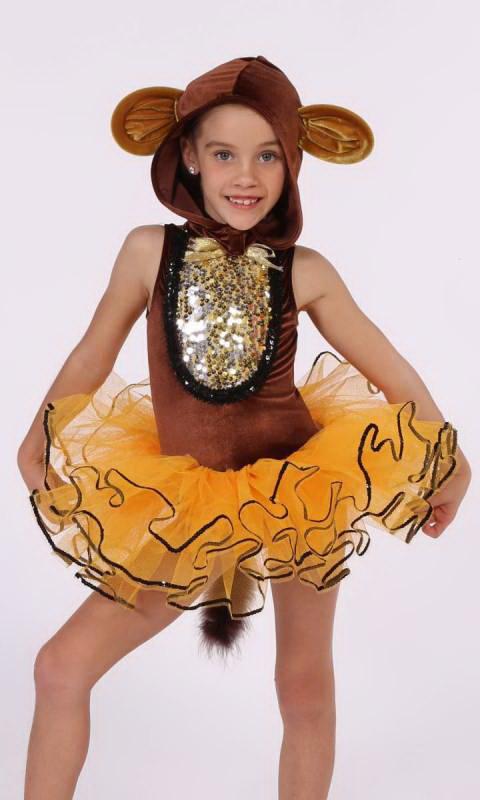 MONKEY BUSINESS  Dance Costume