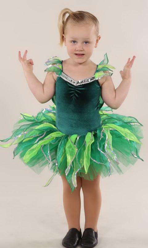 NEVERLAND Dance Costume