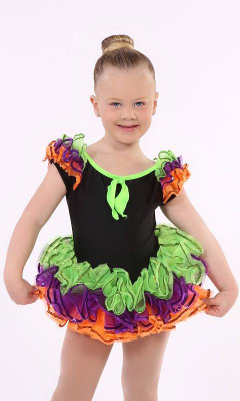 CONGA Dance Costume