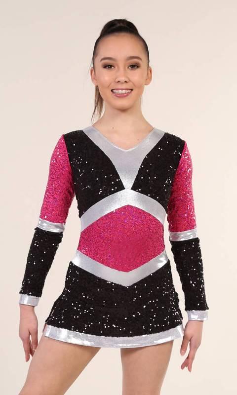 TEAM SPIRIT  Dance Costume