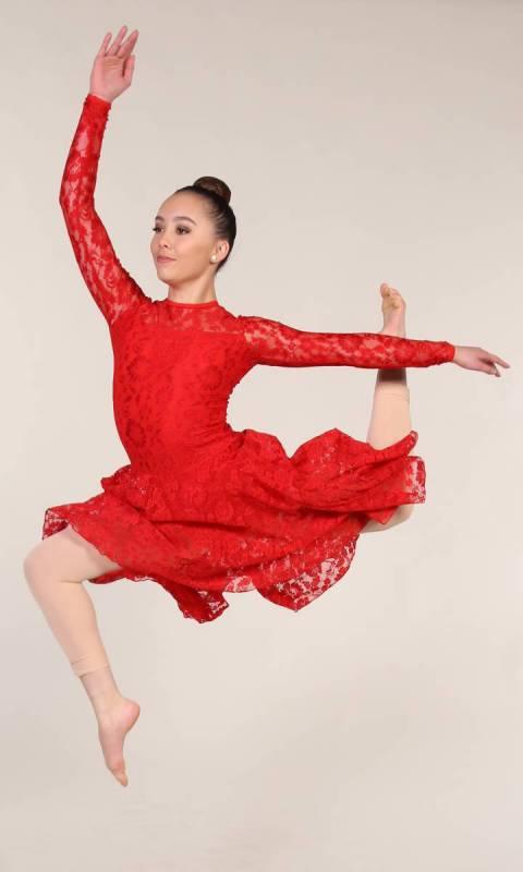 EVITA  - RED