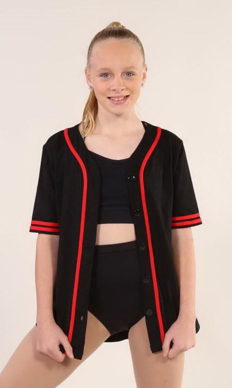 Black + RED 1949 15 xiang