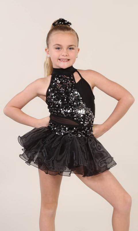 ALL ABOUT ME Dance Costume