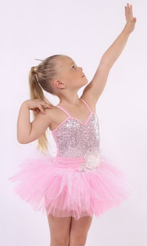 SWEET DREAMS Dance Costume