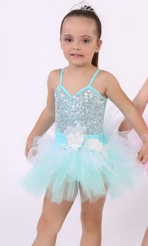 SWEET DREAMS Dance Costume