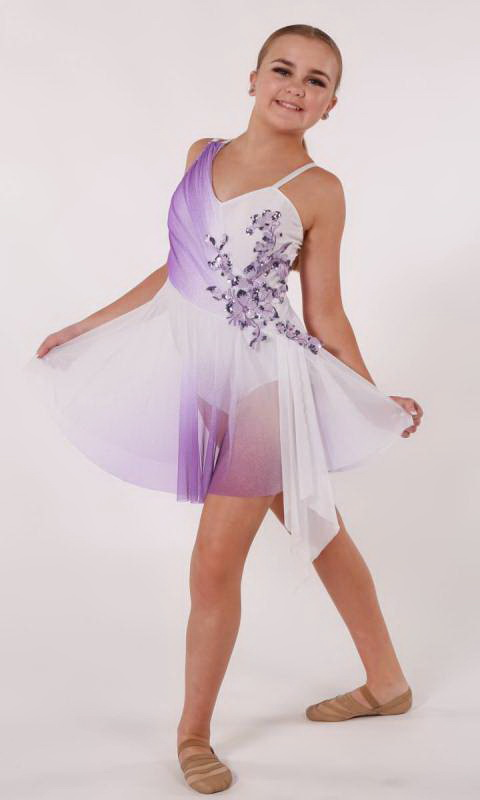 ENDLESS LOVE - hair accessory Dance Costume