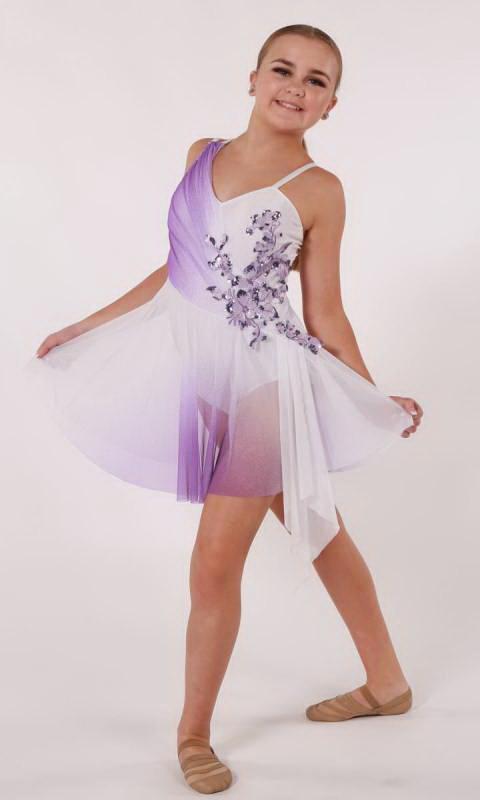 ENDLESS LOVE Dance Costume