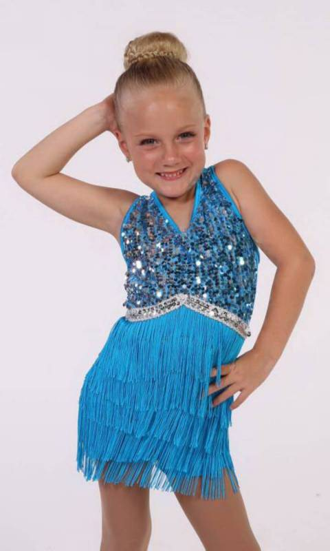 MOVE AND SHAKE - Dance Costume