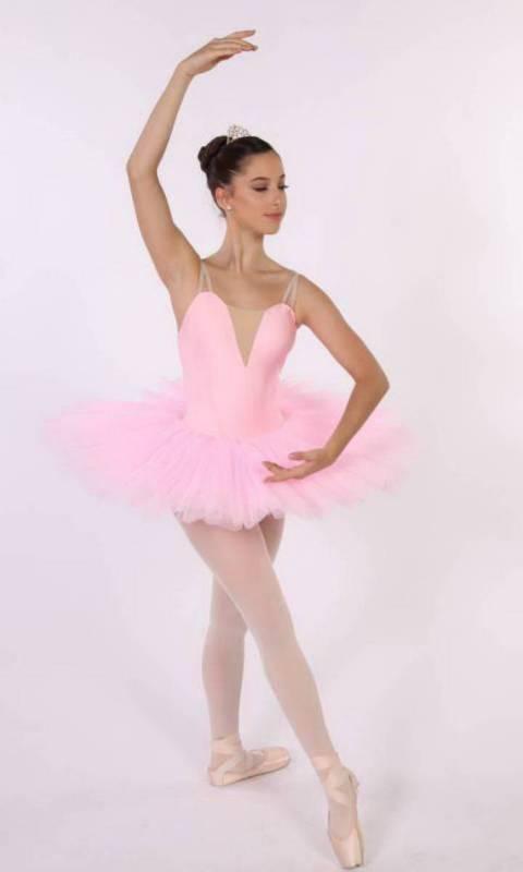 Pastel Pink 332