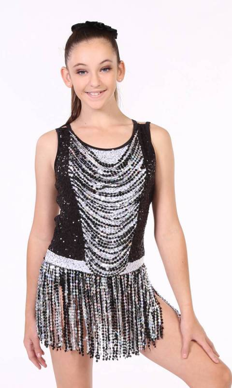 DAZZLE AWAY - hair accessory Dance Costume
