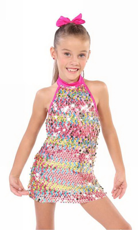 POP MUSIC  Dance Costume