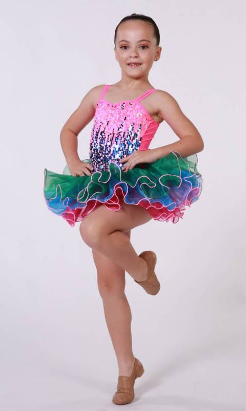 CANDY STORE  Dance Costume