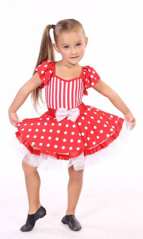 BETTY BOO  Dance Costume