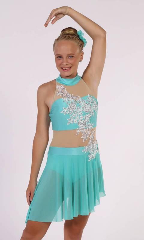 Half Of My Heart Dance Costume