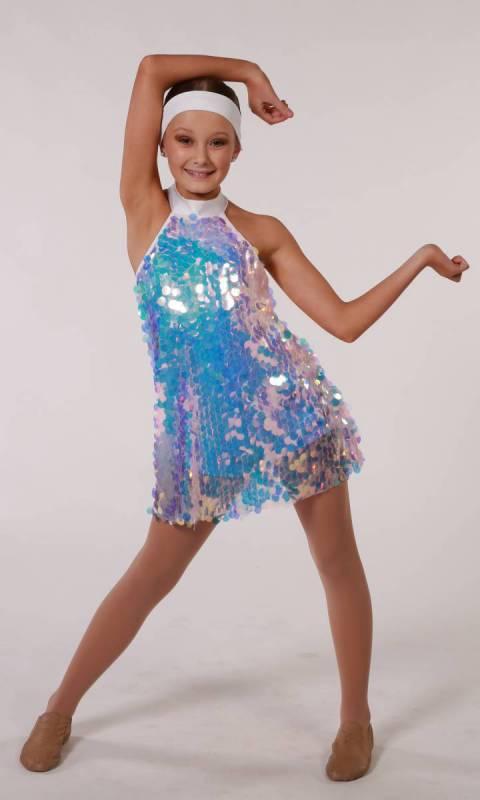 FABULOUS  Dance Costume