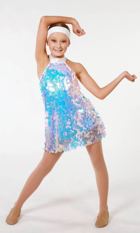 FABULOUS  Dance Costume