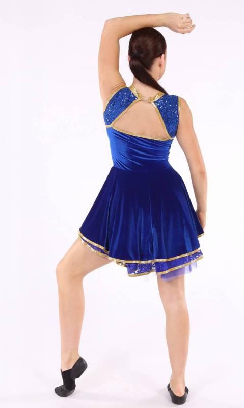 ROYAL  - Royal blue