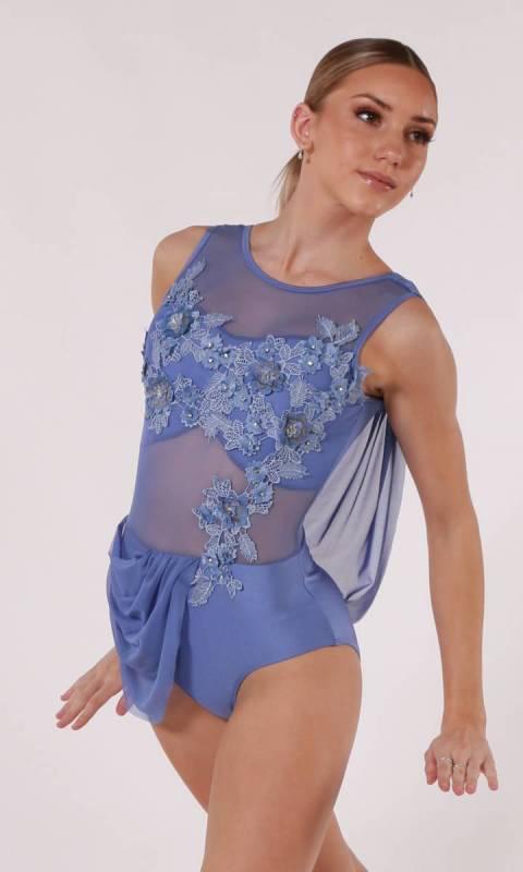 COLLIDE Dance Costume