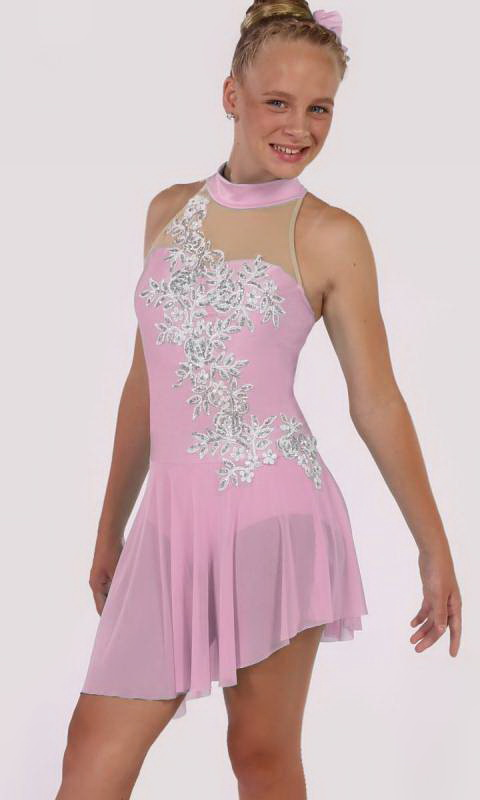 ALL OF ME Dance Costume