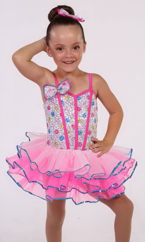LOLLIPOP Dance Costume