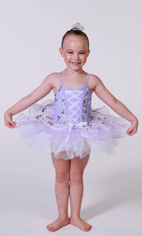 ONCE UPON A TIME Dance Costume