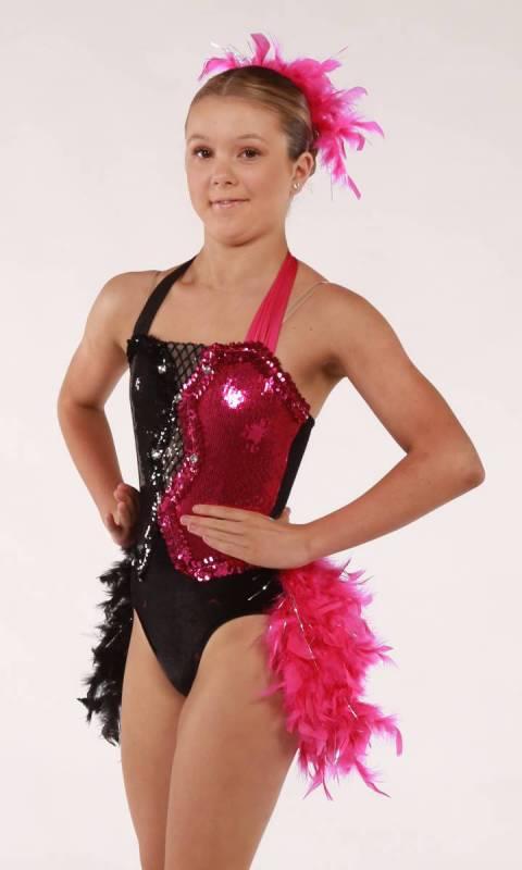 NEW ORLEANS  Dance Costume