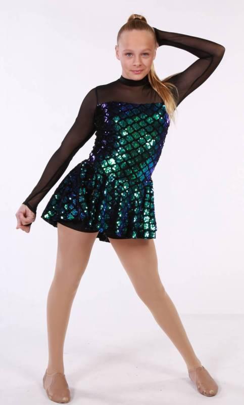 HEARTBREAKER  Dance Costume