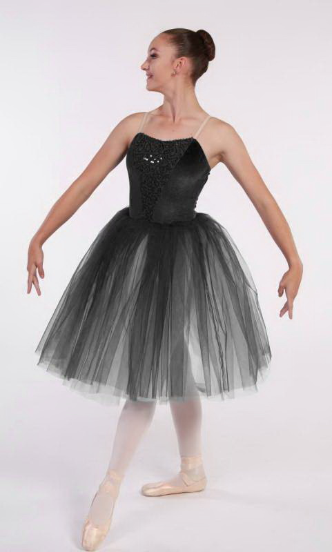 MESMERISE - romantic tutu Dance Costume