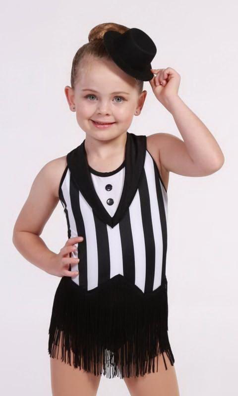 BLACKBIRD Dance Costume