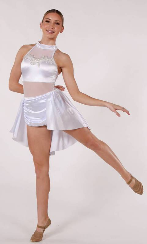 PERFECT  Dance Costume