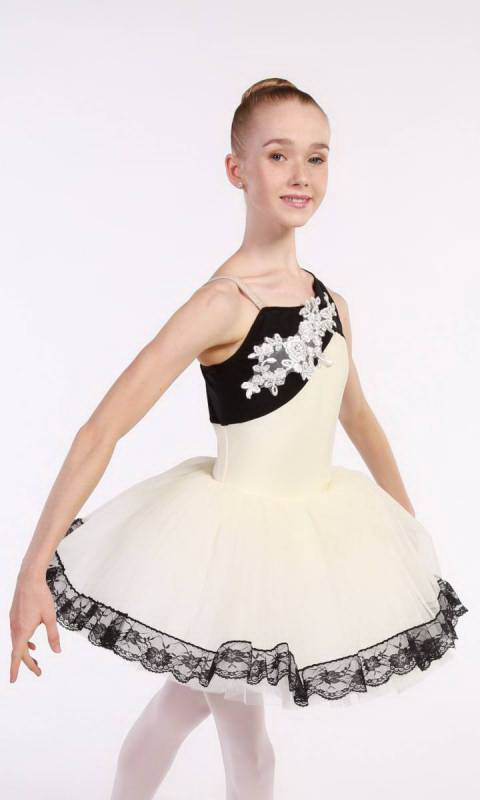 ALTHEA - budget tutu Dance Costume
