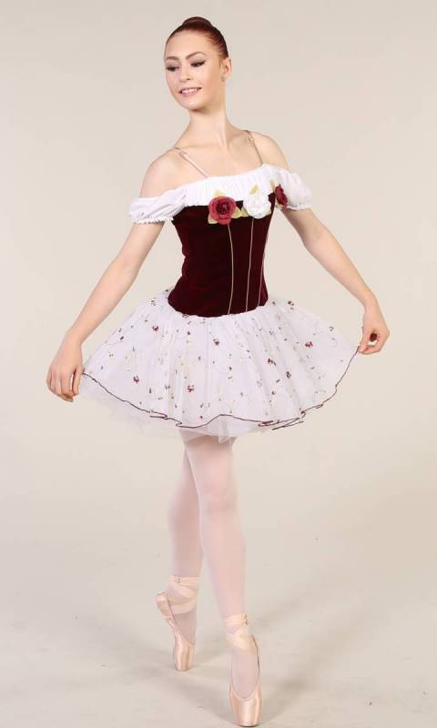 BELLAROSA  Dance Costume