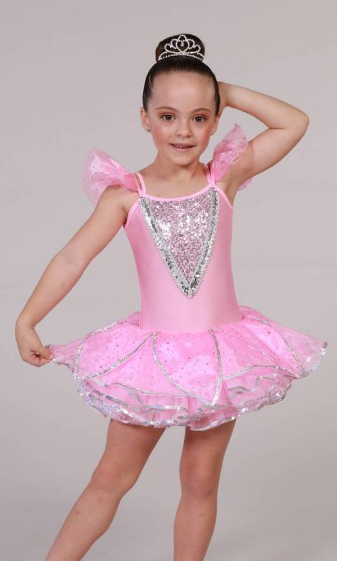 SECRET WISHES  Dance Costume