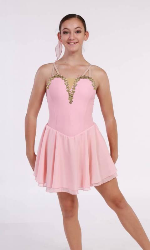 CONCERTO  Dance Costume