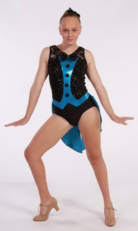 ANYTHING GOES  Dance Costume